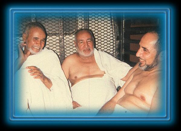 سيدنا د. علي عبد اللطيف والشيخ أبو بكر